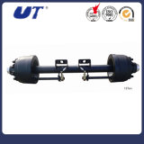 American Type 13t Fuwa Semi Trailer Axle