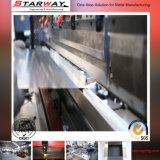 Shanghai Bending Custom Sheet Metal Fabrication (SW-b09)