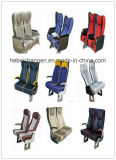 Comfortable Leather Car Seat for Changan, Higer Bus