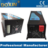 6kw Low Frequency Pure Sine Wave Inverter with Charger