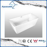 American Standard Acrylic Freestanding Bathtub (AB6301W)