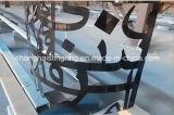 Steel/ Aluminum Cladding Decorative Sheets