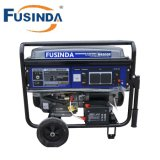 5kw 5kVA Engine Portable Gasoline Generator with Ce