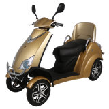 4 Wheel Electric Vehicle for Elderly Person