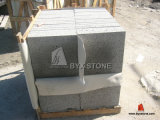 Black Stone Grey Basalt for Wall / Landscape Paving Tile