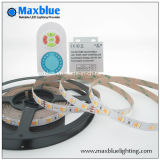 Samsung 5630 CCT Adjustable Flexible LED Strip Light with Controller