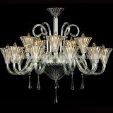 Offer Interior Fashion Crystal Chandelier Pendant Lamp Lighting