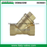 Customized Quality Forged Brass Y-Strainer (IC-1007)
