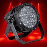 DJ/Disco Light 54PCS 3W LED PAR Waterproof Outdoor Light