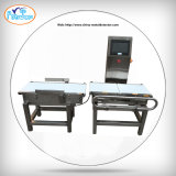 Conveyor Belt Food Automatic Check Weigher