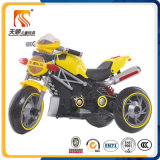New Model Plastic Material Kids Electric Motorcycle (TS-3186)