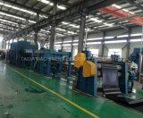 Steel Cord Rubber Conveyor Belt Vulcanizing Press Vulcanizer Machine Plant Manufacturer