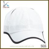 Wholesale Polyester Microfiber Dri Fit Hat Running Caps