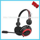 Computer Headphone, Multimedia Headphone, Stereo Headphone