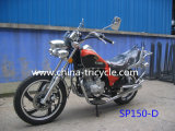 150cc and 4 Stroke for Motorcycle (SP150-D)