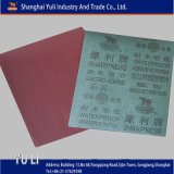Sandpaper Wet and Dry Abrasive Paper (0862)