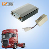 CE, FCC, RoHS Certifications, Wireless GPS Car Tracker TK210-D