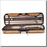 4/4 Oblong Shape Wood Hard Violin Case (CSV1602A)