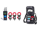 Leakage Current Monitoring Recorder (RTL-8300)