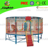 Popular High Jump Kids Sport Trampoline