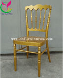 Aluminum Napoleon Hotel Banquet Chair (YC-A70)