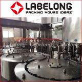 3 in 1 Pure Water Filling Line with Long-Term Services