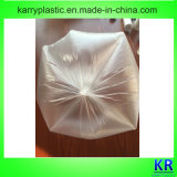 Clear Bin Liner HDPE Bags Heavy Duty Polybags
