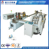 Paper Manufacturing Pocket Tissue Making Machine Production Line with Energy Saving