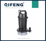 China Manufacture Direct Sales Submersible Pump (QDX)