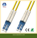 LC Upc-LC Upc Fiber Optic Patch Cables