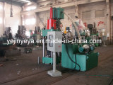 Sbj-315 Waste Metal Chips Recycling Briquetting Machine (25 years factory)