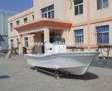 Liya 5.8m Panga Boat Fiberglass Fishing Boat with Outboard Engine