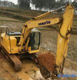 Original Used Komatsu Crawler Excavator PC200-6