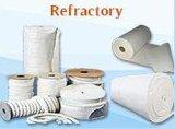 Refractory Blanket Ceramic Fiber ((1100COM, 1260ST, 1360HAA, 1430Hz)