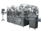 Bottle Carbonated Liquid Washing Filling Capping Equipment