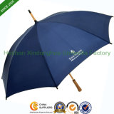 Promotional Wooden Umbrella for Hotel (SU-0023W)