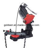 145mm 230W Induction Motor Electric Power Cut off Miter Table Circular Sharpening Grinder Machine Garden Tools Chain Saw Sharpener (GW8104)