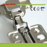 Rustproof 105 Degree Stainless Steel Spring Hinge