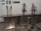 Insecticide Spray Filling Machine (QGB) for Middle East & South-East Asia