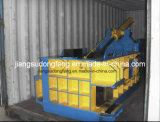 Metal Baler for Scrap Recycling