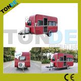 Trailer-Type Recreational Vehicle