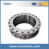 OEM Customized Carbon Steel Flange Forging Metal Forged Products