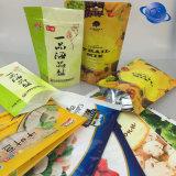 MID Seal Vegetable Packaging Bag
