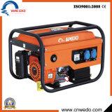 2kVA/2kw/2.5kw/2.8kw 4-Stroke Portable Gasoline/Petrol Generators with Ce (168F)