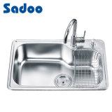 18 Gauge Kitchen Sink for Sale SD-7246