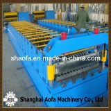 Max 30m/Min High Speed Roof Sheet Roll Forming Machine