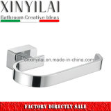 High Quality Solid Brass Toilet Paper Holder for Roll Tissue