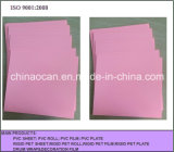 Color PVC Sheet with High Quality