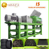 Double Shaft Shredder Copper Cable Shredder Machine for Sale