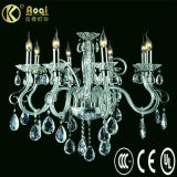 Modern Design Crystal Chandelier Lamp (AQ20009-8)